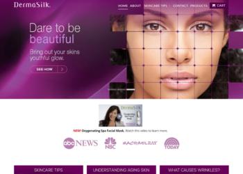 http://Skincare%20Ecommerce%20Site